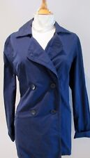 £320 UK 14 - 16   jacket Calvin Klein NEW SUMMER GIFT Large L mac trench coat