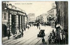 1925 - Brescia - Corso G. Zanardelli