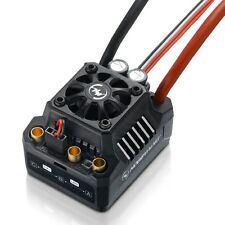 Hobbywing - EZRUN MAX10 SCT Sensorless Brushless ESC, for 1/10 SCT - HWI30102601