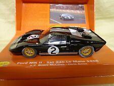 1/32 Slot Car Slot.it  Ford MK ll #2