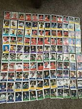 120 Different 1974-75 Acme Hockey Stamps