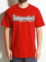 INDEPENDENT Men's S/S T-Shirt OUTLINE - CAR - Medium - NWT