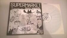 LP Ethno Lakis Karalis Λάκης Καραλής - Supermarket (14 Song) PRIVATE PRESS