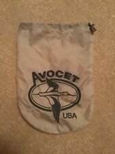 Avocet Racing Vintage Bike Saddle Bag