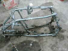 2005 Kawasaki/Suzuki KFX/LTZ 400 ATV Main Front Center Frame