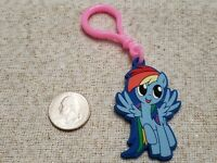 My Little Pony Rainbow Dash Rubber Hasbro Fast shipping