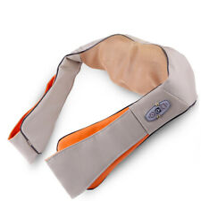 Car home electric hot compress massage instrument