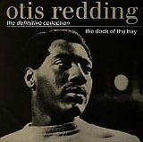 REDDING Otis - Dock of the bay (The) : the definitive collection - CD Album