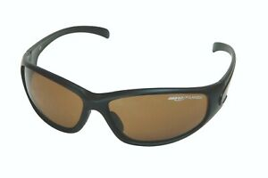 Airflo Wipeout Polarised Sunglasses - BROWN LENS