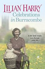 Celebrations in Burracombe (Burracombe Village 9),Lilian Harry- 9781409128236