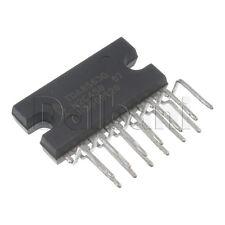 TDA8563Q Original New NXP 55W 2 CHANNEL AUDIO AMPLIFIER PZIP13