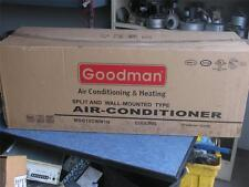 Goodman MSG12CWN1N Mini-Split A/C System 13 SEER 12000btu R410A Indoor Unit