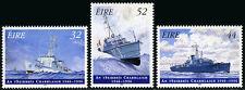 Ireland 1019-1021,MNH. Irish Naval Service,50th ann.Patrol vessel,Corvette, 1996