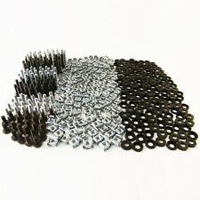 50 Pack Penn Elcom M6 Rack Screw  20mm in black , cage nuts and washers