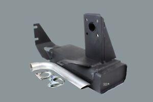 Carrier Refrigeration - Exhaust Kit - 30-60052-01 - Supra 950/1050/1150/1250