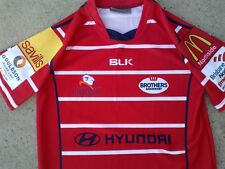 cute kids size Brothers rugby training jersey