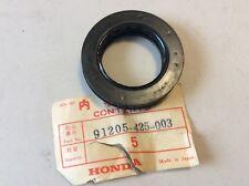 NOS HONDA CBX CB900 CB750 OIL SEAL (40X62X13) PART# 91205-425-003