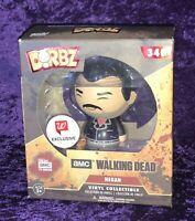 Funko DORBZ 340 The Walking Dead Negan Exclusive Action Figure New in box
