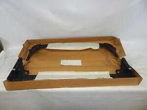 New OEM 2001 Ford Windstar Sport Cross Bars Black 1F2Z1655100AAA Kit Set