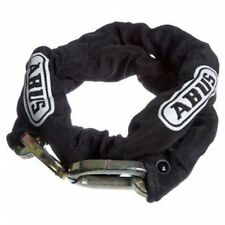 ABUS 10mm Hardened Steel Square Link Chain 10KS170BLK -Free Post