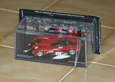 PANOZ Roadster LMPO1, 24H du Mans 2002, 1/43e, Voitures de Rêve