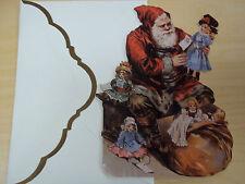 John Grossman - The Gifted Line Christmas Card - Mint