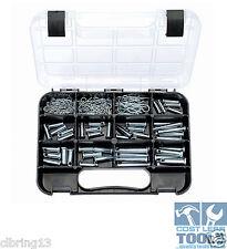 Gjworks 105 Piece Clevis Pin Kit Gka105