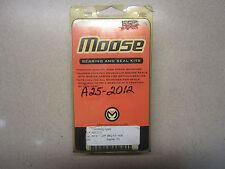 Moose A25-2012 Rear Wheel Differential Bearing Kit TRX350FE