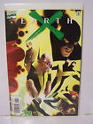 Marvel Earth X number 6 Resealable Comic Bag and Boarded