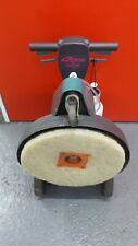 More details for truvox high speed cordless battery sports hall canteen floor buffer polisher