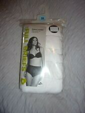 marks and spencer, size 28, white, full briefs, 5 pack, 1 of 2