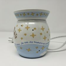 "Scentsy Warmer ""Over the Moon"" Warmer"