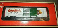 LIONEL 26244 WOODY WOODPECKER  BOXCAR (NIB) Guess Who?