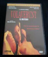 DVD - VOLAVERUNT - IL MISTERO -  di Bigas Luna con Penelope Cruz - NUOVO -  2000