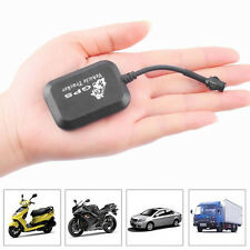 Real Time GPS Tracker GSM GPRS Vehicle SMS Network Tracking Devices Anti-Theft