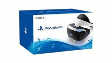 Sony PlayStation 4 Ps4 PSVR Virtual Reality VR Headset