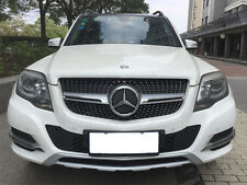 Mercedes X204 GLK 220 250 300 320 350 Sport grille grill Diamond Look 2012 ON