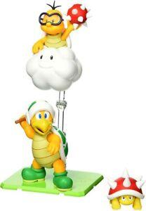 Super Mario: Diorama Playset E S.H.Figuarts Lakitu Spiny Hammer Brother
