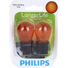 Philips Parking Light Bulb for GMC Sierra 1500 HD Classic Sierra 1500 Sierra zl