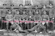 BF 63 - Royal Lincolnshire Regiment, Luton, Bedfordshire - 6x4 Photo
