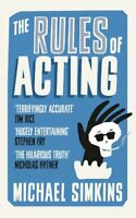 The Rules of Acting,Michael Simkins- 9780091951290