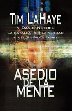 Asedio de la mente (Spanish Edition), Noebel, David, LaHaye, Tim, Good Book