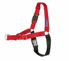 PetSafe EasyWalk Red/Black Harness, M/L