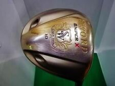 KATANA SWORD SNIPER X Loft-10 SR-flex Driver 1W Golf Clubs