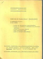 Comité contre la répression en RFA Walter Mossmann Histoire gauche politique