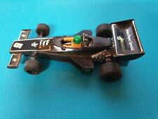 VOITURE SCALEXTRIC : F1  john player special 5