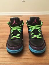 Air Jordan 2013 Son Of Mars Men's Basketball Shoes Size 9.5
