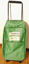 PRL)  FUJI TROLLEY GREEN  BAG OFFICIAL PARTNER FIFA WORLD CUP GERMANY 2006