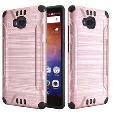 Carcasas de color principal oro para teléfonos móviles y PDAs Huawei