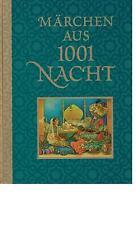 Märchen aus 1001 Nacht - Gunter Groll - 2002